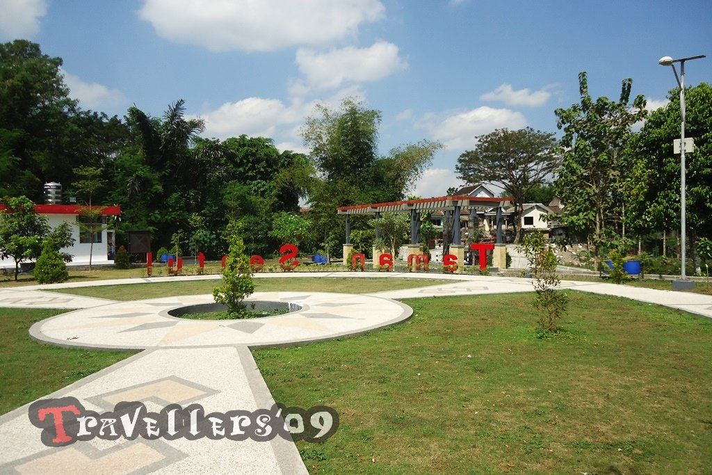 Taman Sentul Kota Blitar 1