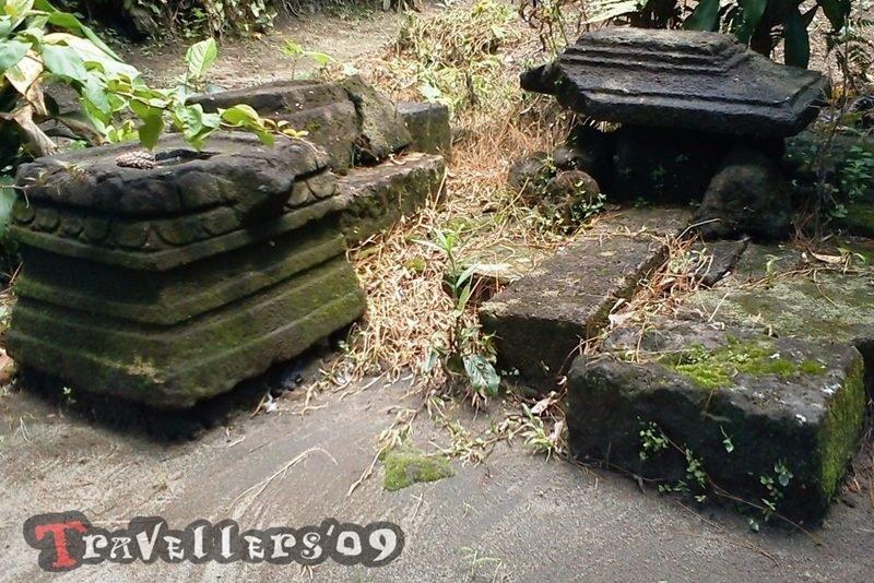 Menelusuri Peninggalan  Sejarah di Desa Gadungan Gandusari Blitar 1