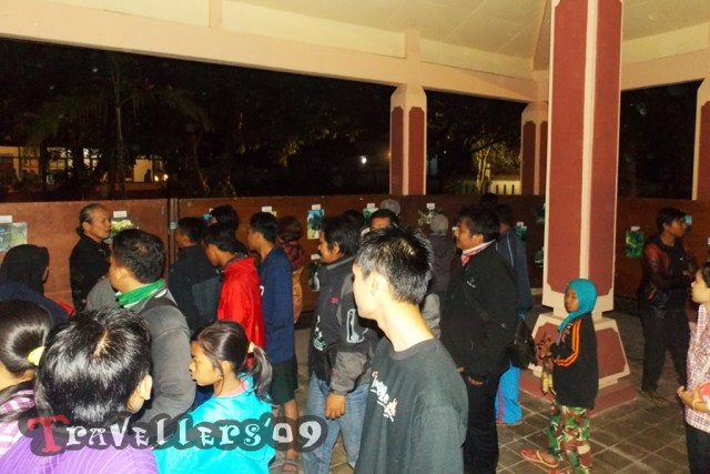 stand dtravellers blitar