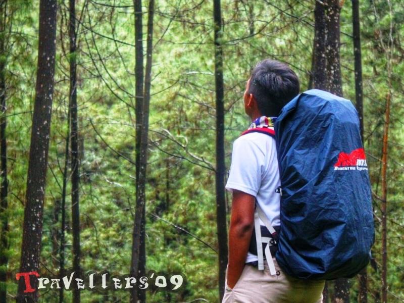 Tips Packing Carrier saat Mendaki Gunung maupun Travelling 1