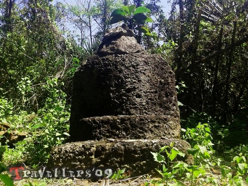 Arca Joko Tarub, Unfinished Statue dari Dataran Tinggi Blitar Selatan 1