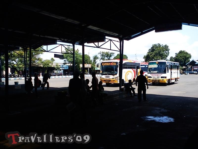 Tips Aman Traveling Ke Luar Kota 2