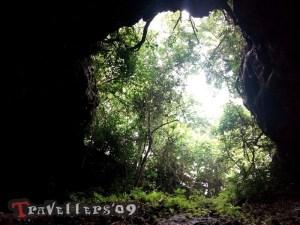 gua jambangan