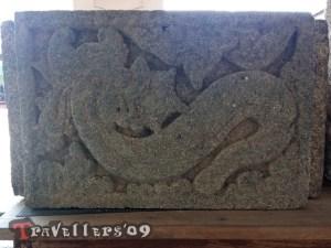 Koleksi Asal Blitar di Museum Majapahit (Trowulan) 9