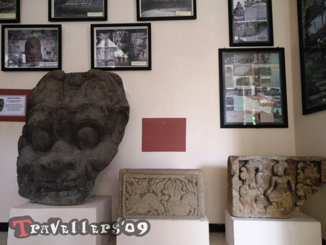 Museum Penataran Blitar 26