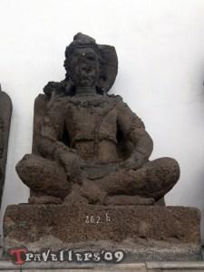 Koleksi Asal Blitar di Museum Nasional, Jakarta 2