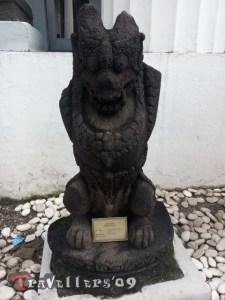 Koleksi Asal Blitar di Museum Nasional, Jakarta 11