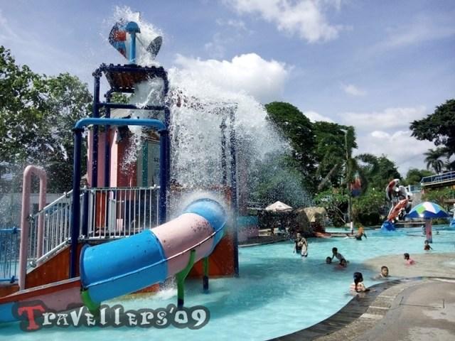 Waterpark Sumber Udel Kota Blitar 5