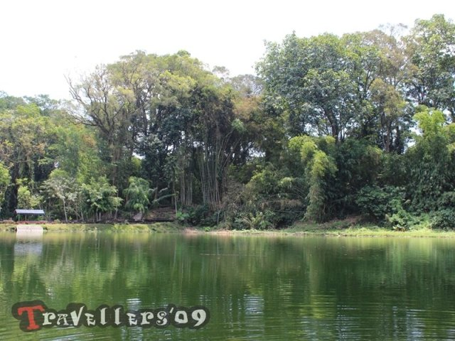 Wisata Alam Paco (Telaga Pacuh) Blitar 4
