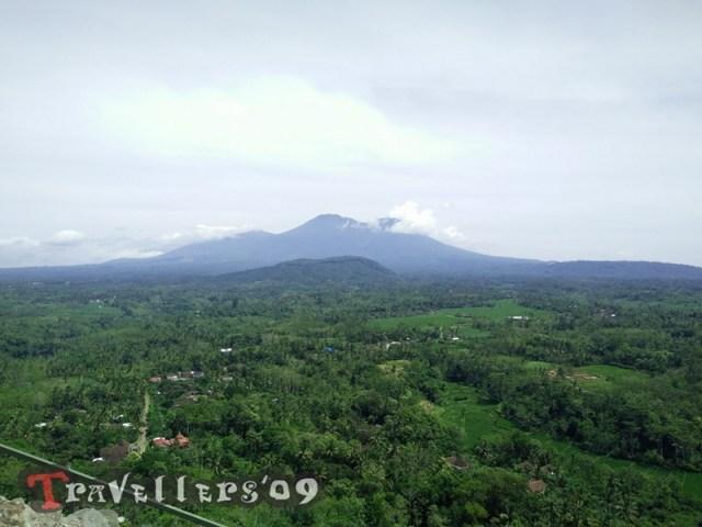 Puncak Rikmo, Puncak Gunung Buthak yang Ditendang Anoman 2