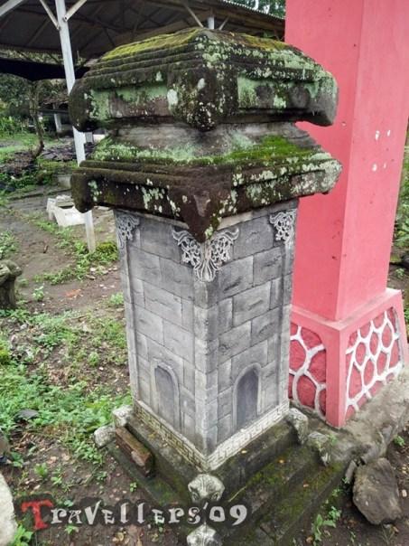 Situs Jatimalang, Peninggalan Sejarah di Utara Kota Blitar 2
