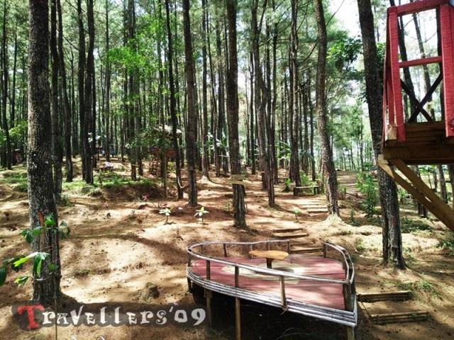 Taman Cinta Gogoniti Park Blitar 9