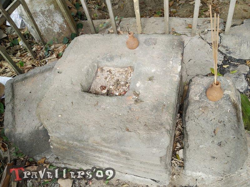 Situs Palulo, Serpihan Bukti Sejarah di Nglegok Blitar 1
