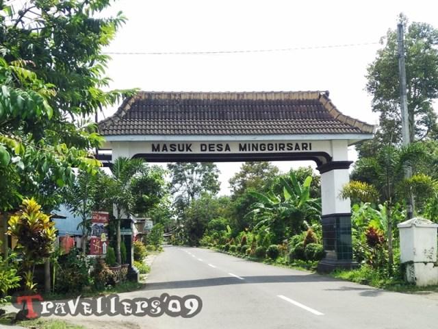 Wisata Desa Sirsat Minggirsari Blitar 5
