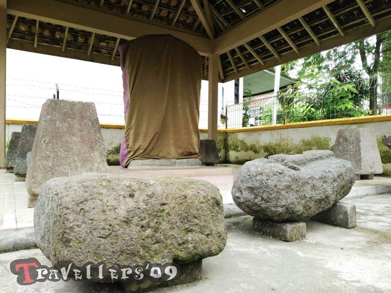 Prasasti Munggut (Prasasti Talan), Jejak Raja Airlangga dan Jayabaya di Blitar 1