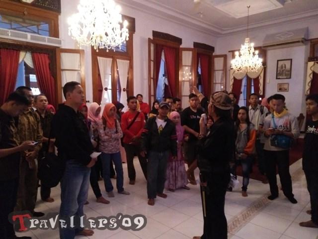 Seminar Pariwisata dan Workshop Fotografi, dalam Rangkaian Peringatan 9 Tahun DTrav 21