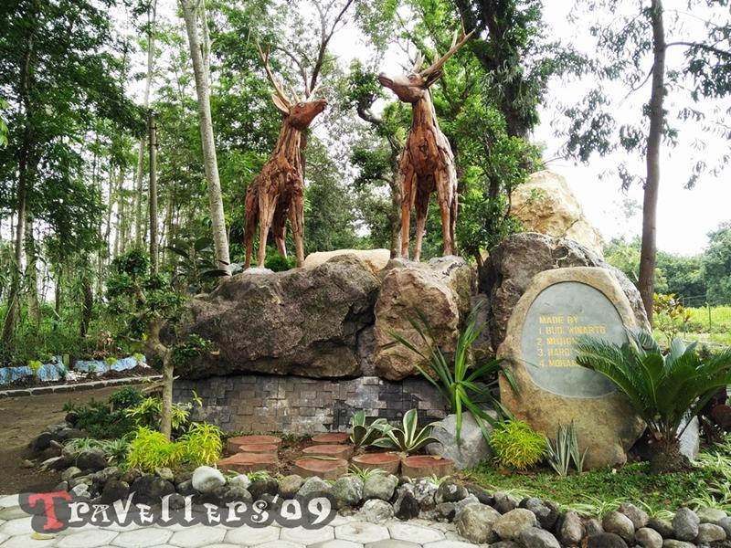 Kesambi Trees Park Blitar 1