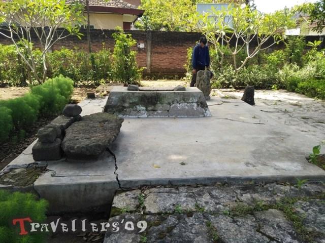 Situs Kanigoro, Salah Satu Peninggalan Sejarah di Campurdarat Tulungagung 5