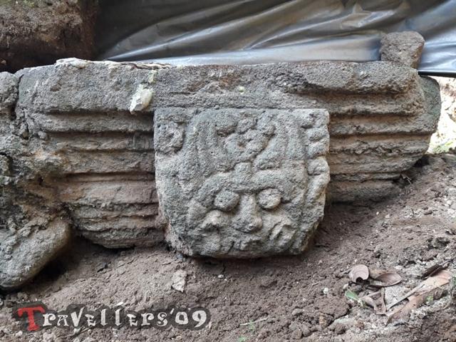 Situs Butun Blitar, Mungkinkah Karsyan Kuno yang Dimuat dalam Nagarakrtagama? 5