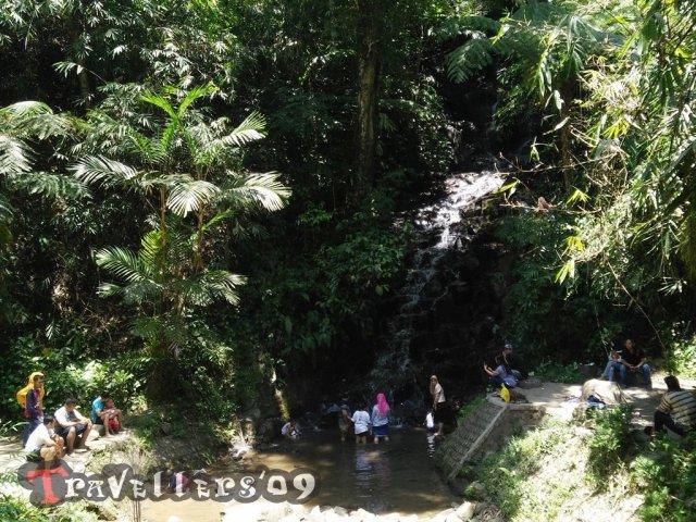 Air Terjun Irenggolo Kediri, Destinasi Pembuka Sebelum Menyambangi Dolo 2