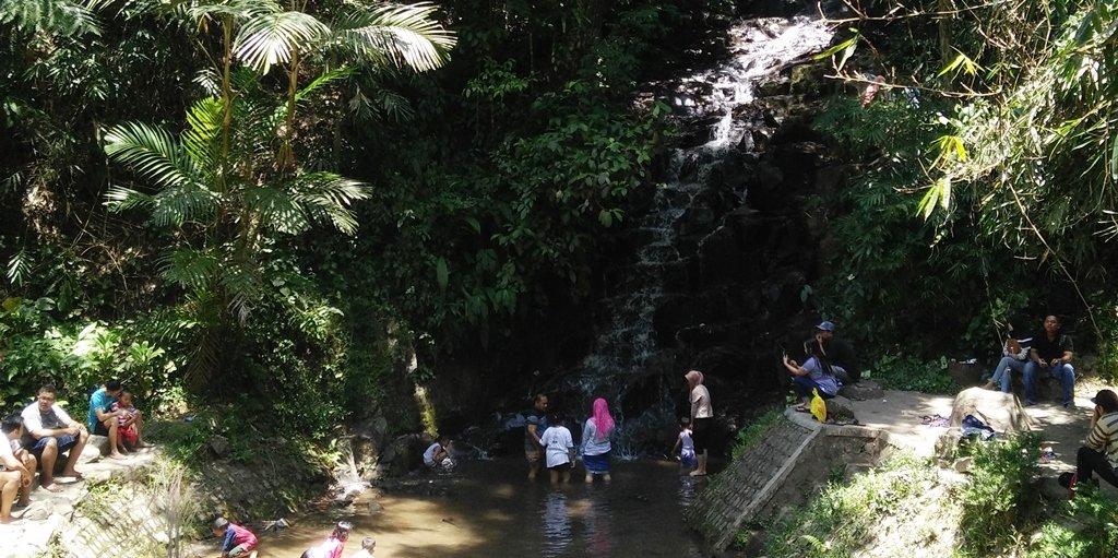 Air Terjun Irenggolo Kediri, Destinasi Pembuka Sebelum Menyambangi Dolo 27