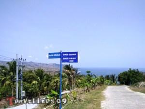 Pantai Brumbun Tulungagung dengan Pemandangan Teluk yang Mempesona 3