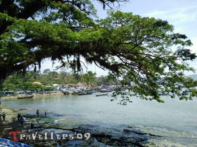 Pantai Popoh, Primadona Wisata Pantai di Tulungagung 2