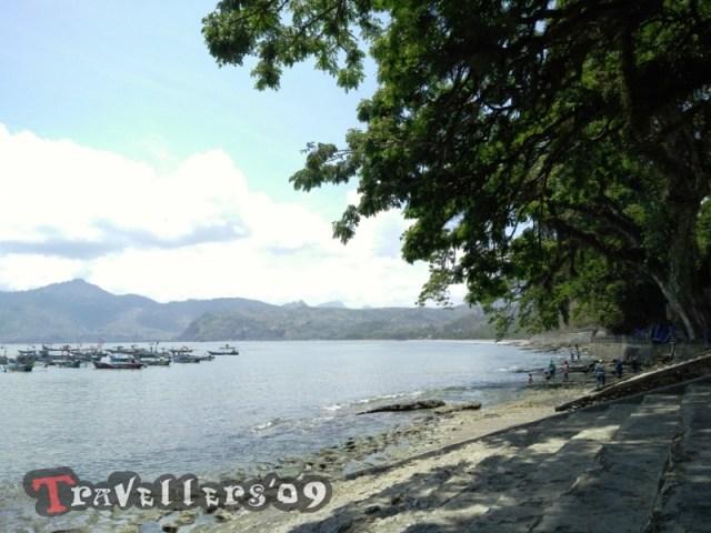Pantai Popoh, Primadona Wisata Pantai di Tulungagung 3