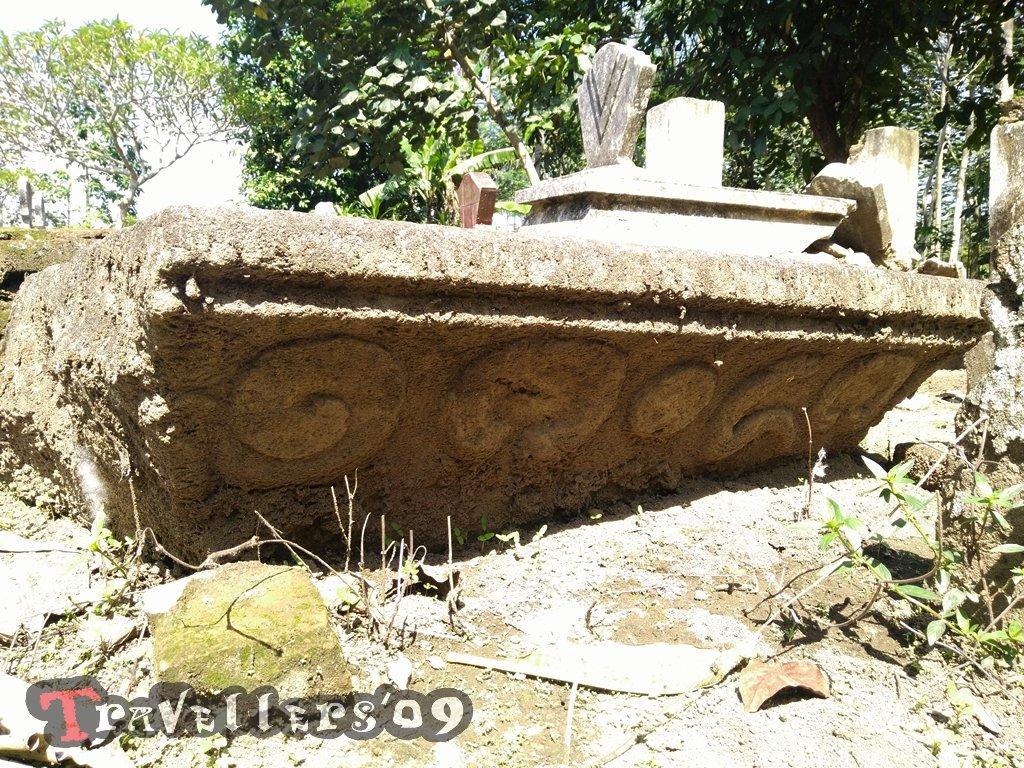 Inskripsi Semanding, Jejak Jayabaya di Banggle Blitar 1
