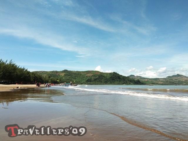 Pantai Gemah, Wisata Pantai yang Meriah di Tulungagung 10