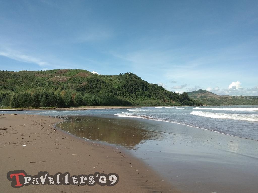 Pantai Bayem Tulungagung, Kembarannya Pantai Gemah 8