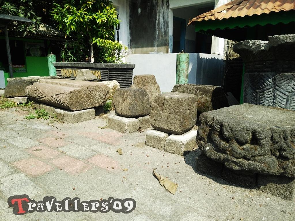 Situs Setono Gedong Kediri, Peninggalan Sejarah yang Penuh Teka Teki 7