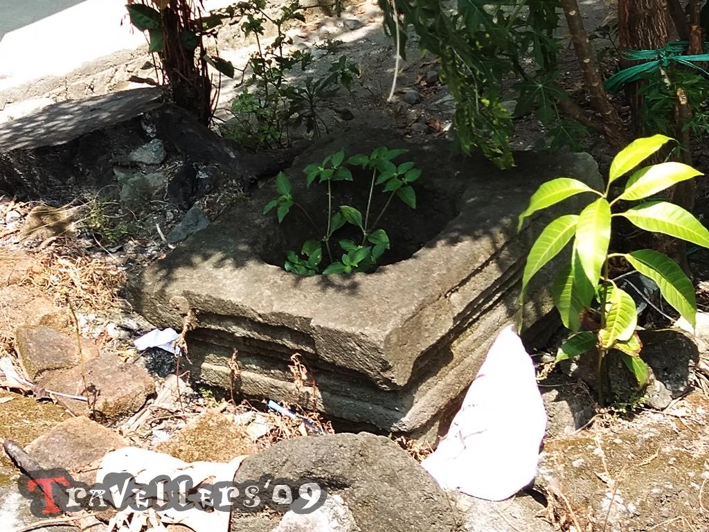 Situs Tanggung, Sebaran BCB di Kelurahan Tanggung Kota Blitar 1