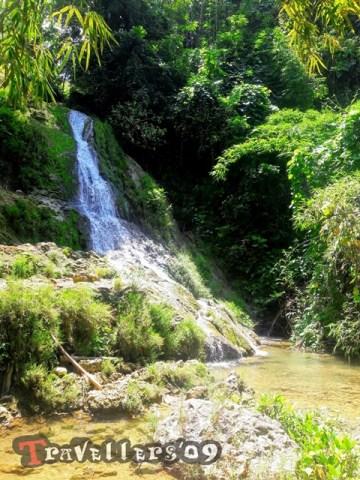 Air Terjun Poleng, Jurug Alami di Bululawang Blitar 4