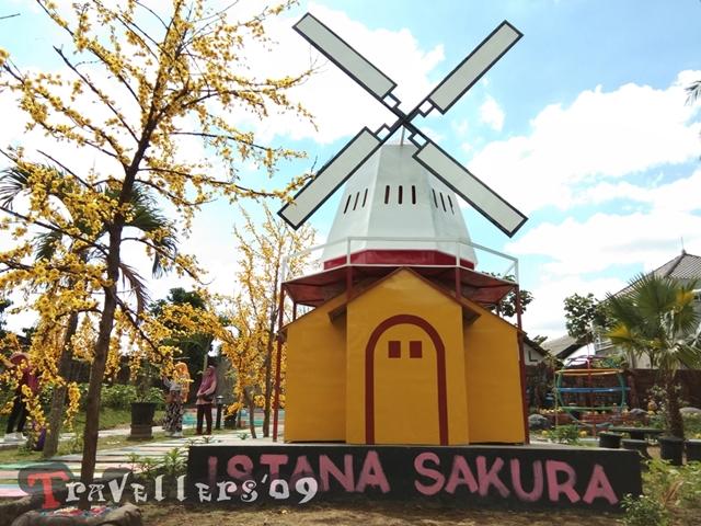 Istana Sakura Blitar 3