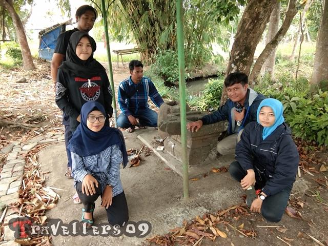 Situs Karangrejo, Jejak Sejarah Masa Klasik di Desa Karangrejo Tulungagung 4