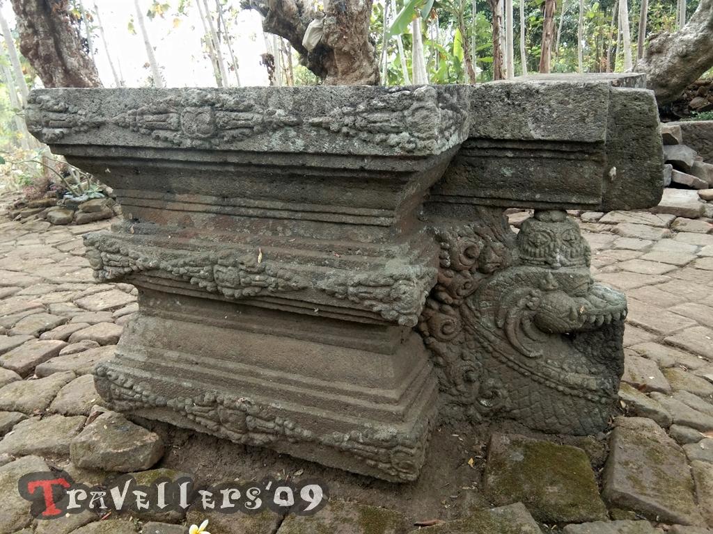 Situs Reco Guru, Makam Raja Wanita Majapahit di Tulungagung? 1