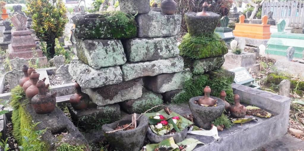 Situs Tangkil Blitar, dari Jambangan Kuno hingga Situs Selotumpuk 6