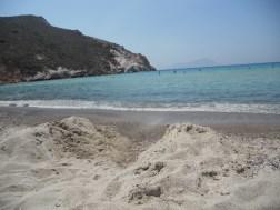 Plathenia Beach