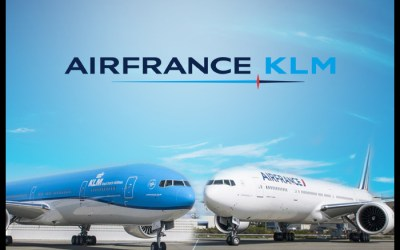 Valentine's Deal!Εκπτωτικοί  Κωδικοί -50€ για την επόμενη πτήση σας με Air France και KLM!