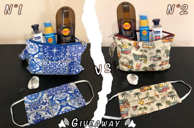 """Καλοκαρινός Διαγωνισμός! Κερδίστε το """"ultimate τσαντάκι για τις καλοκαιρινές σας διακοπές"""" (Updated – Winner)"""