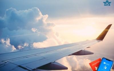 Η Singapοre Airlines ξεκινάει την εφαρμογή Travel Pass της ΙΑΤΑ για το ψηφιακό διαβατήριο υγείας.