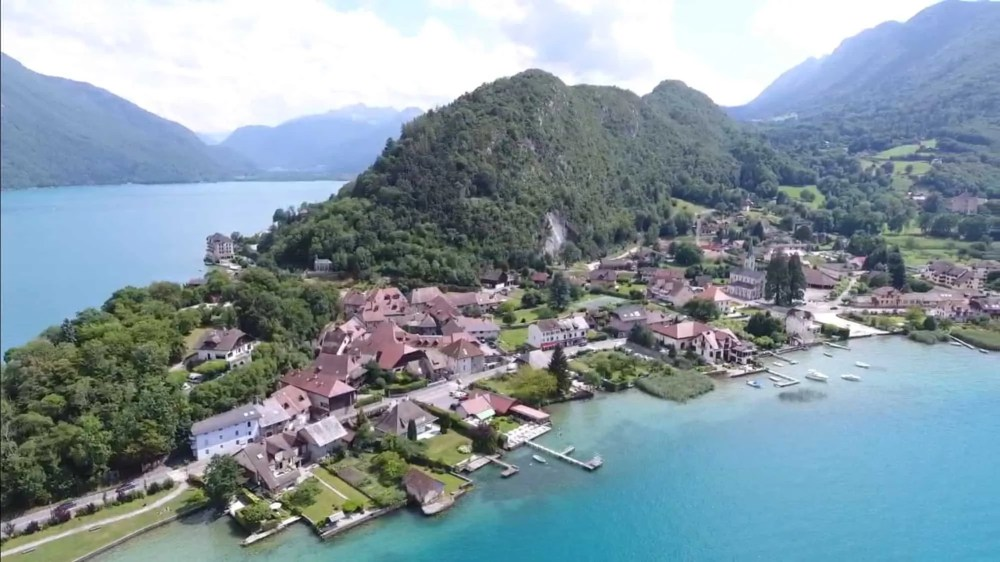things to do in Annecy, 2 days Annecy itinerary, Annecy France, French Alps, things to do on lake Annecy, where to stay in Annecy, hotels in Annecy, Duingt