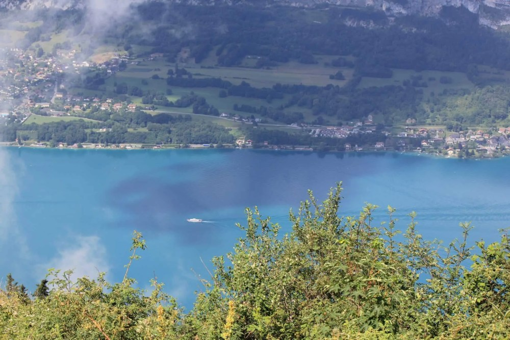 things to do in Annecy, 2 days Annecy itinerary, Annecy France, French Alps, things to do on lake Annecy,