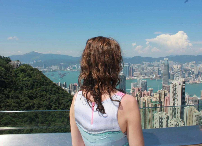 Victoria Harbor, 3 days in Hong Kong itinerary, Hong Kong long weekend, things to do in Hong Kong for 3 days