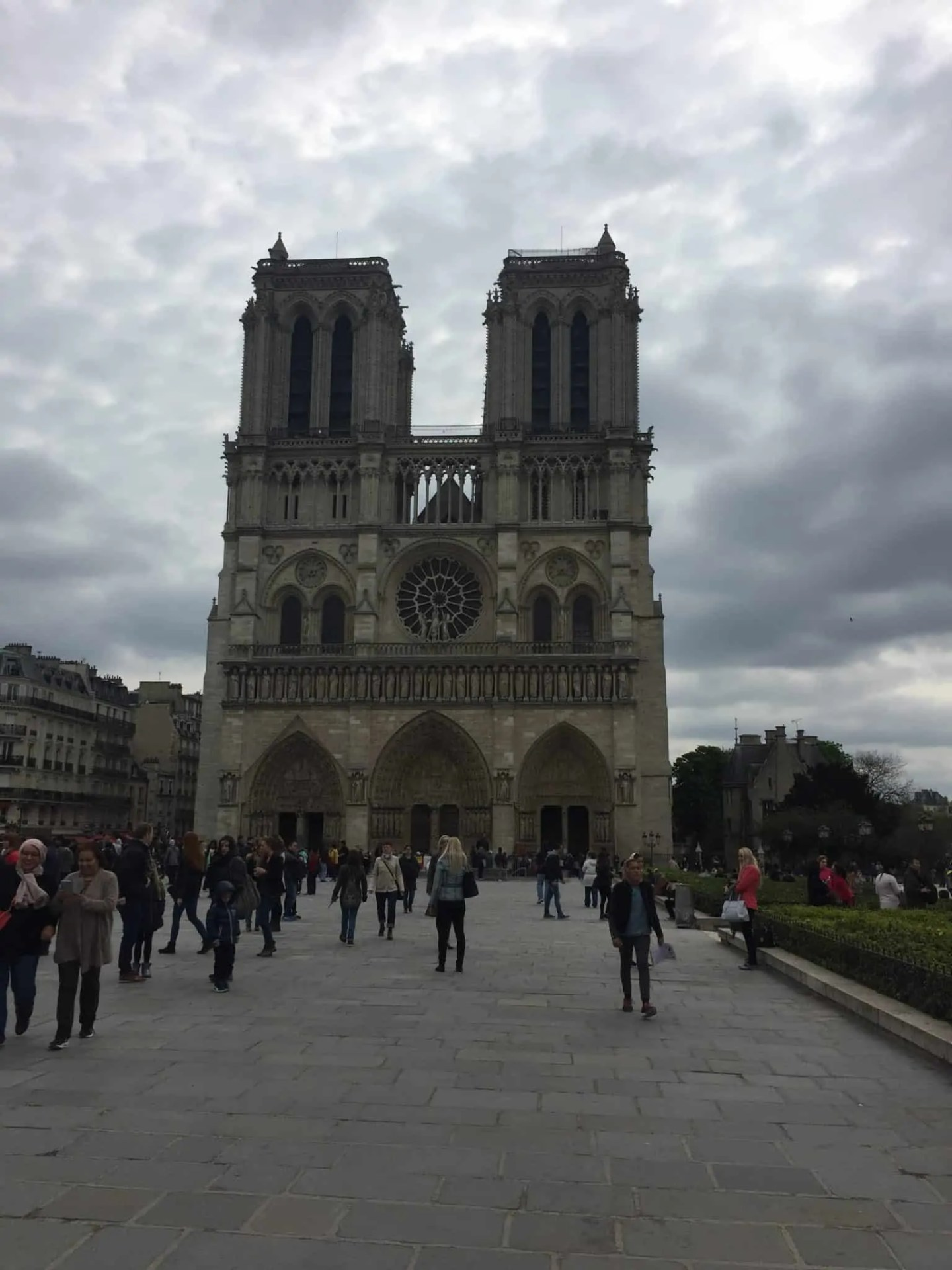best time to visit paris, where to stay in paris, main tourist attractions in Paris, top 10 tourist attractions in Paris, Notre Dame