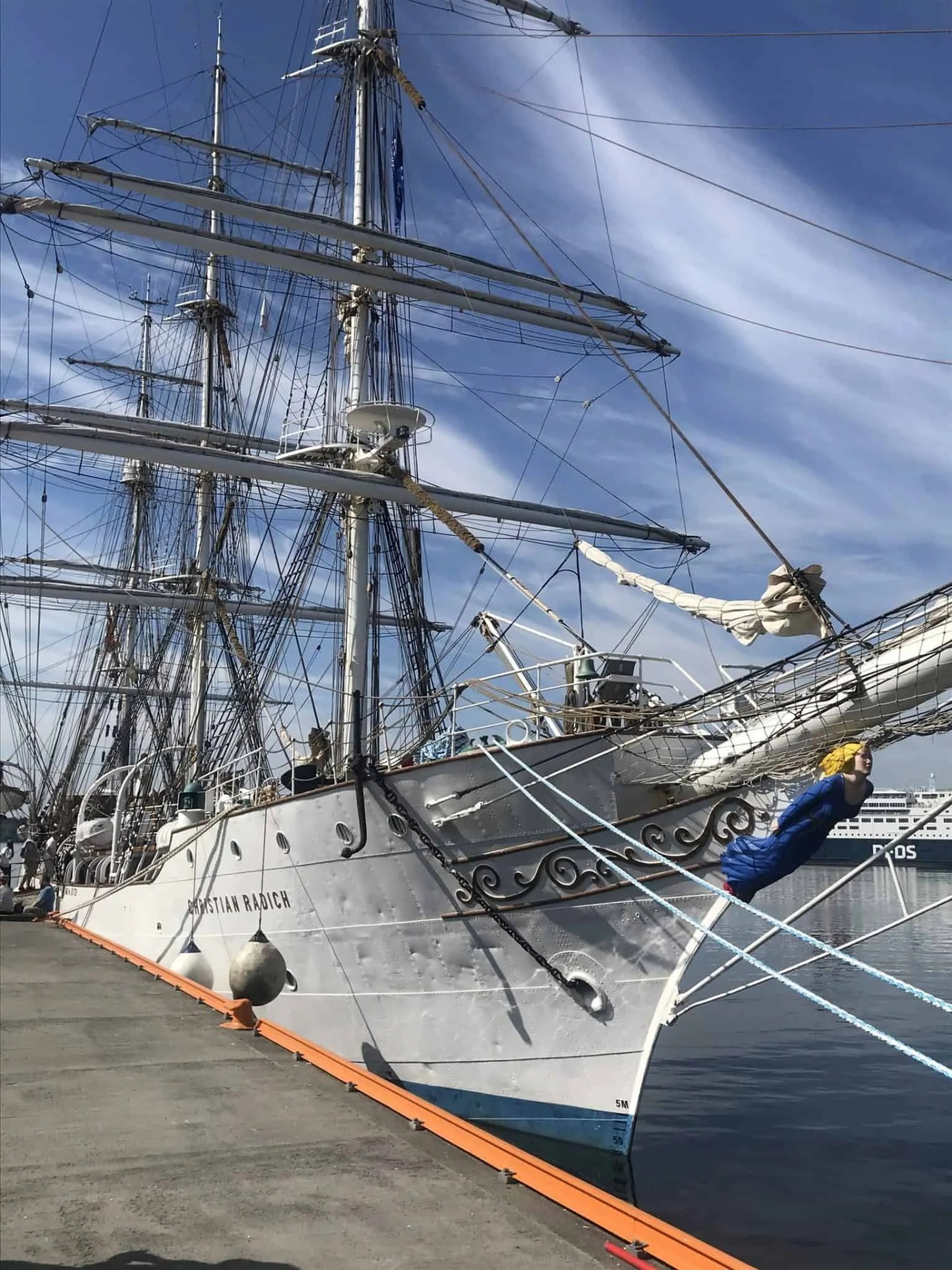 Best Time To Visit Oslo Norway And Things Do In Every Season Parts Of A Tall Ship For Pinterest Top Activities Free Pin This Image On
