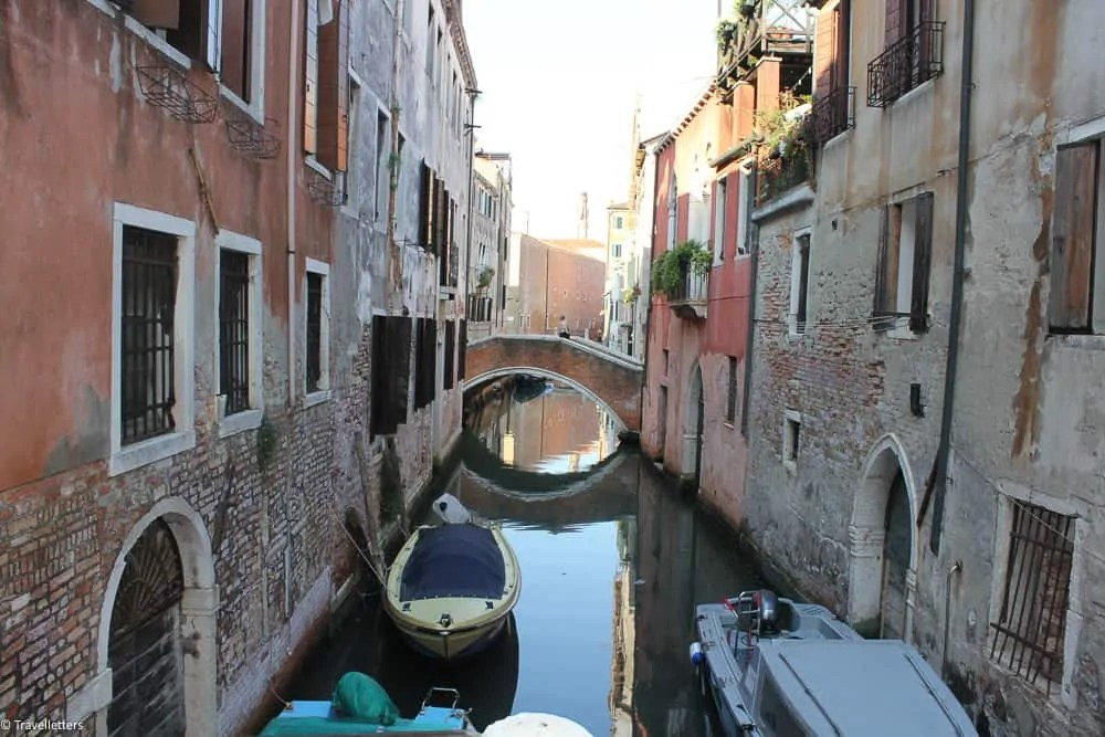 Best time to visit Venice, 3 days Venice itinerary, free things to do in Venice, Canal in Venice,