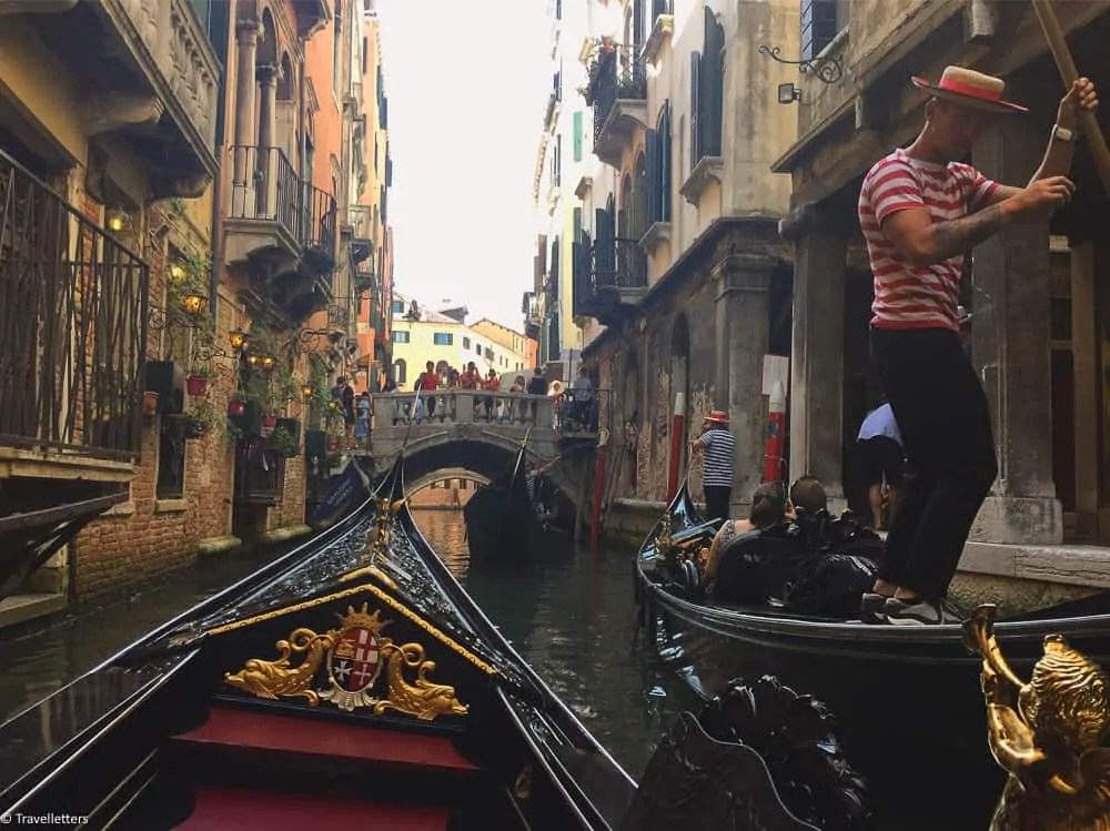 Best time to visit Venice, things to do in Venice, Venice attractions, gondola ride, 3 days itinerary for Venice