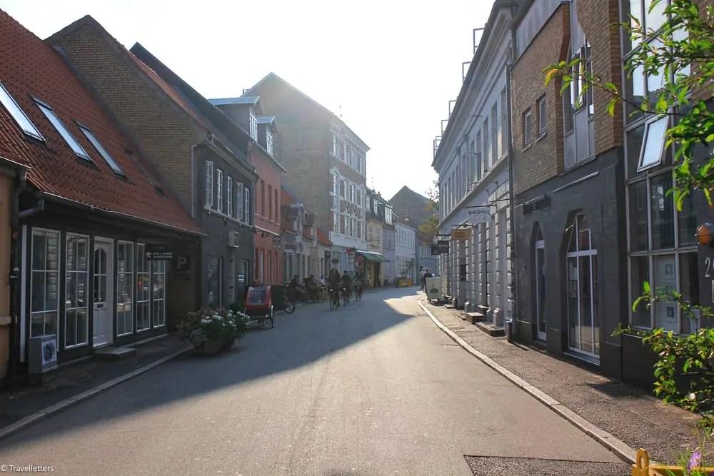 Weekendtur til Europas minste storby? Besøk Aarhus, Danmarks skjult perle.